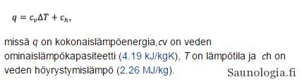 160926-JYU_FYSY180_Veden_energiakaava