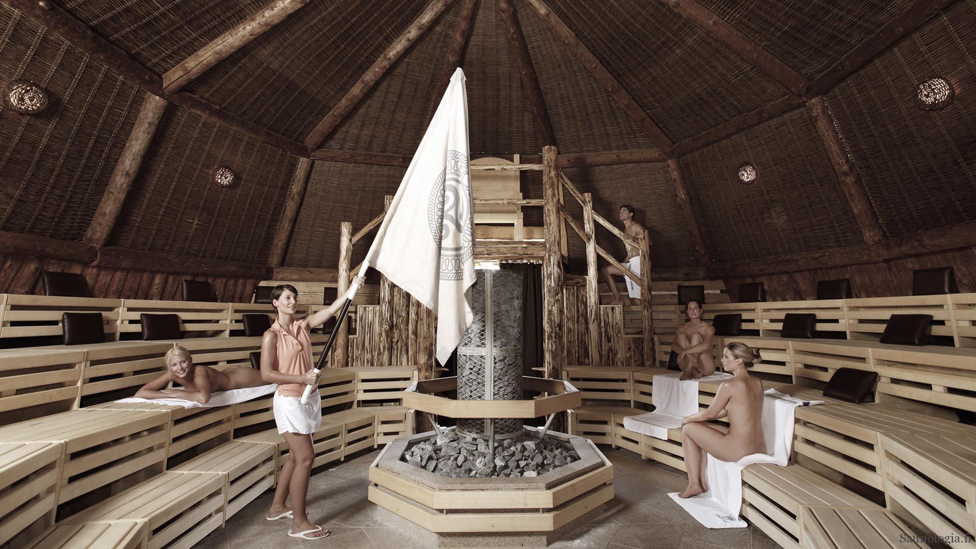 Saksassakin saunotaan tosissaan! Saksalaisten saunatavat ja -kulttuuri