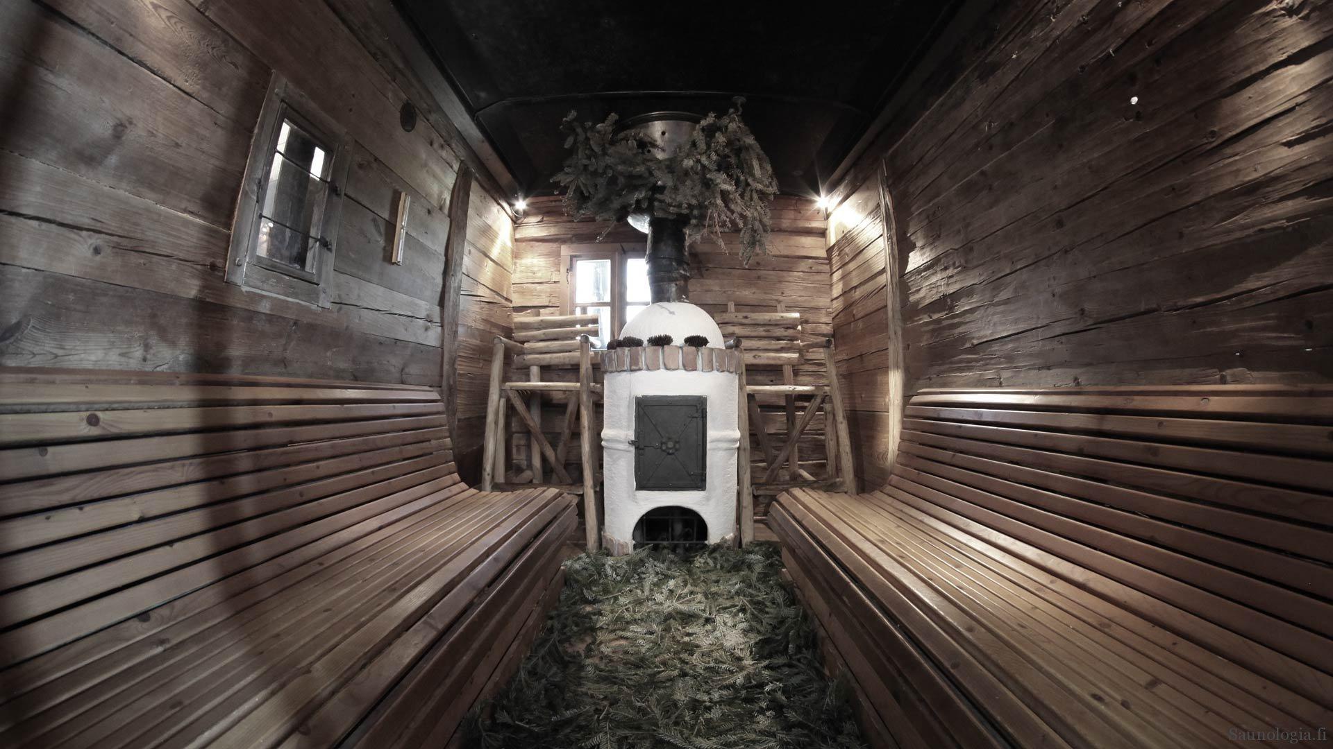 Esittelyssä baijerilaisia saunapaikkoja – Munchen, Ainring ja Berchtesgaden