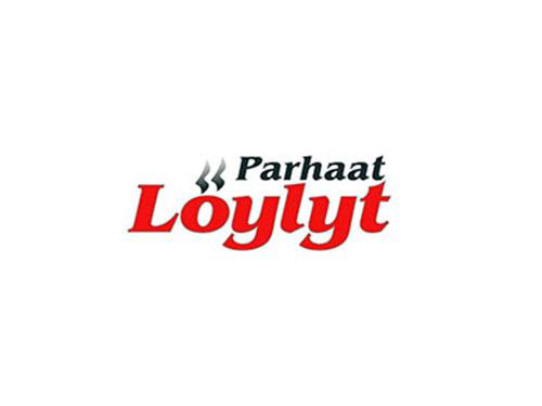 Parhaat Löylyt -logo