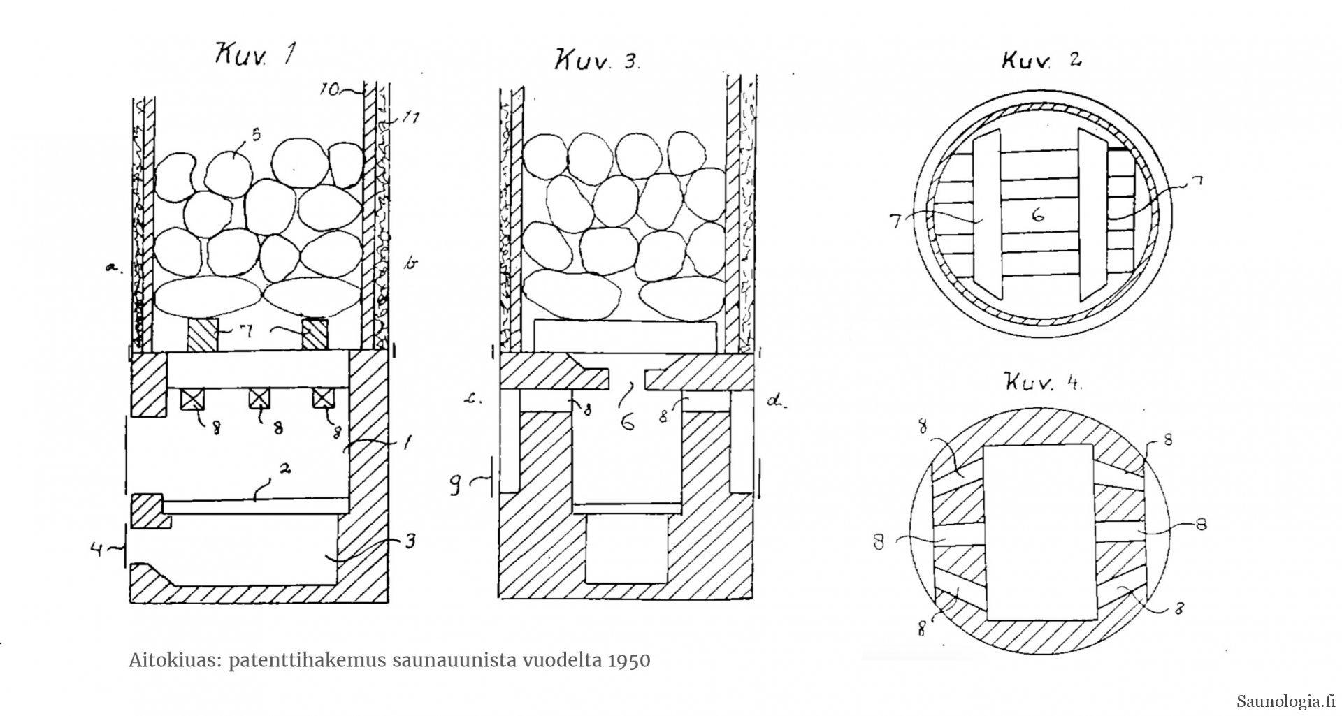 1950-Aitokiuas-patenttihakemus