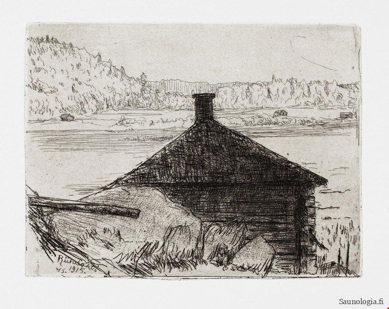 ateneum-hugo-simberg+juho-karjalainen-1915